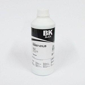 Tinta Inktec Pigmentada Epson E0007-01LB Preta 1 Litro Bulk Ink Transfer