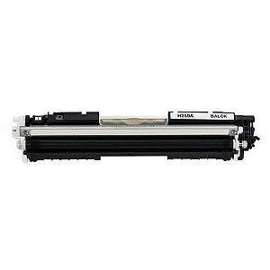 Toner Compatível HP 130A CF350A Preto M176 M177