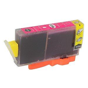 Cartucho Compatível HP 920XL Magenta 6000 7000 7500