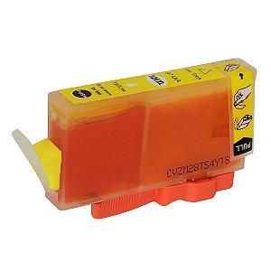 Cartucho Compatível HP 920XL Amarelo 6000 7000 7500
