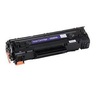 Kit com 5 Toner Compatível Universal HP CE285A CE278A CB435A CB436A 35A 36A 85A 78A 2K - Nova Premium