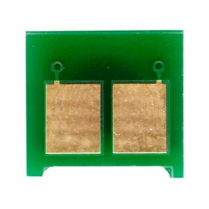 Kit com 5 Chips J9A5 para toner HP CB435A CB436A CE285A CE278A CE505A CE255A CC364A