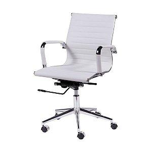 Cadeira Office Esteirinha Baixa
