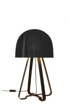 Luminária Cogumelo | EM2 Design