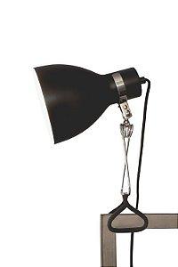 Luminária Clip