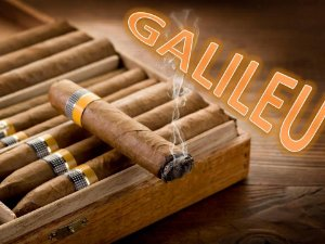 Líquido Galileu e-Health