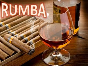 Líquido Rumba e-Health