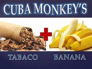 Líquido  Cuba Monkey's e-Health
