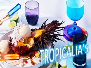 Líquido Tropicália's e-Health