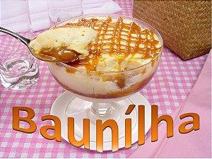 Líquido Sweet  Baunilha e-Health