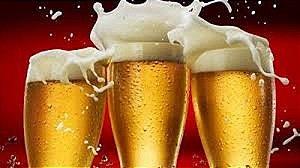 Líquido e-Health Cerveja