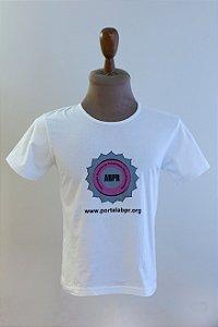Camiseta - Branca