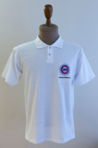 Camiseta Polo - Feminina