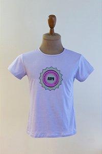 Camiseta Lilás