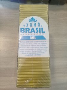 Incenso Xamã Brasil - Mel
