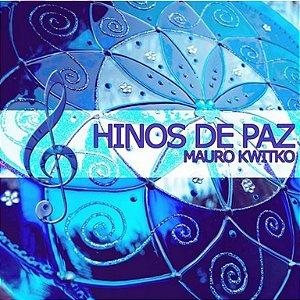 CD Hinos de Paz - Download ou Físico