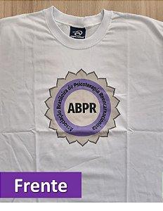 Camiseta - Branca V Encontro Nacional - Florianópolis