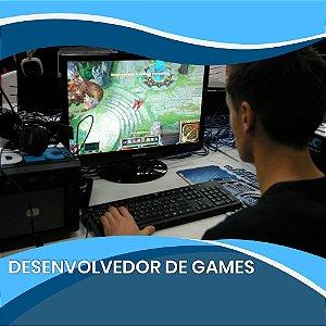 Desenvolvedor de Games - Pacote Especial