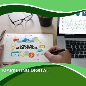 Marketing Digital - Pacote Especial