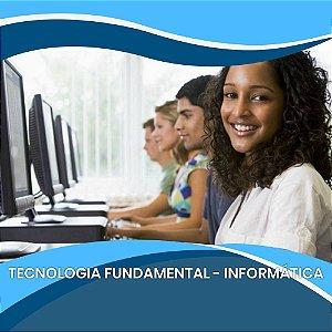 Tecnologia Fundamental - Informática
