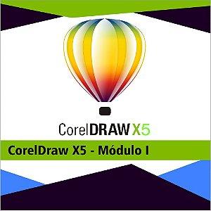 CorelDraw X5 - Módulo I