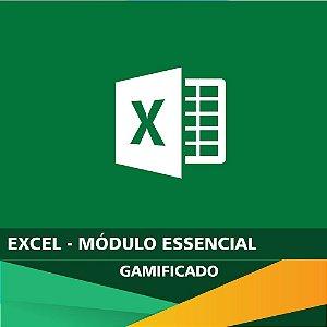 Excel - Essencial - Gamificado