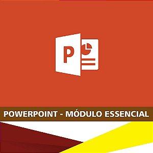 PowerPoint - Essencial