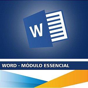 Word - Essencial