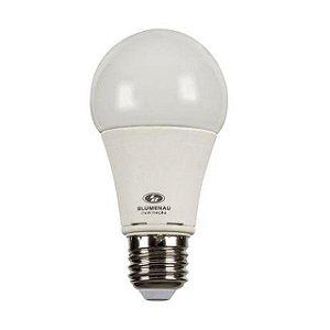 Lampada Led Bulbo A60 E27 12W 6.500K - Blumenau