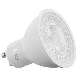 Lampada Led Gu10 Bi-Volt 5,5W 6500K - Brilia