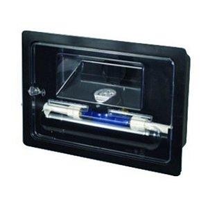 Caixa para Hidrometro com Visor (22783) - Taf