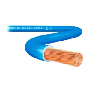 Cabo 1,5mm Flexil Azul 750V - Sil