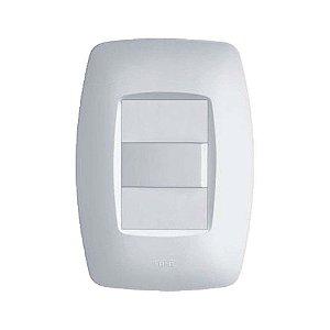 Modulo Elegance Interruptor Paralelo (09122273) - Fame