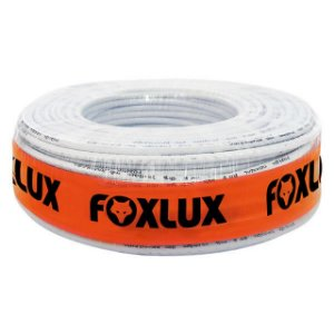 CABO COAXIAL RG 59 67% FOX LUX
