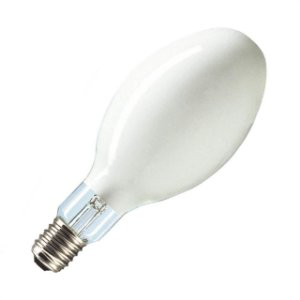 LAMPADA VAPOR METALICA 400W HQI T/D E40 PRO OSRAM