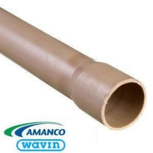 TUBO SOLDAVEL 40MM AMANCO