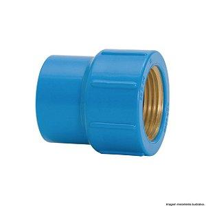 Luva Lr 32mm X 1 Bucha Latao (58326) - Amanco