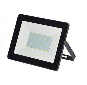 REFLETOR LED SMD 100W 6400K (11716) SORTELUZ