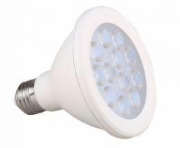 LAMPADA LED E27 PAR30 10W 3000K SORTELUZ