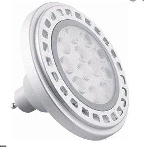 LAMPADA LED GU10 MOD. AR111 15W 3000K SORTELUZ