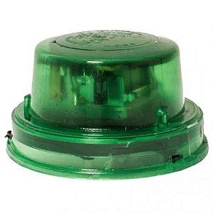 Rele Fotoeletronico Verde 220V Lince