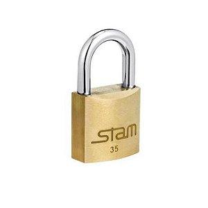 Cadeado 35mm - Stam