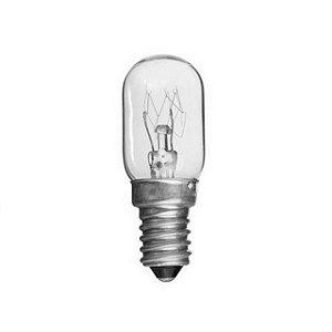 LAMPADA PARA GELADEIRA E14 15W SORTELUZ
