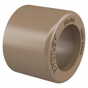 Bucha Reduçao Soldavel Curta 32mm X 25mm (10033227) - Fortlev