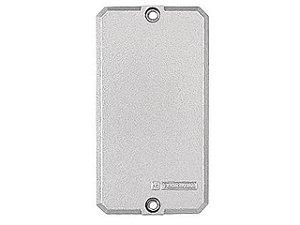 Tampa Cega Aluminio para Condulete 1/2 e 3/4 com Pintura Epoxi (56115006) - Tramontina