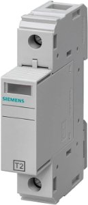 DISPOSITIVO DPS SIEMENS CL II 1P 2040KA S SIN 5SD7 461-0