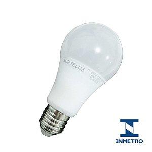 LAMPADA LED E27 BULBO 9,5W 6500K SORTELUZ