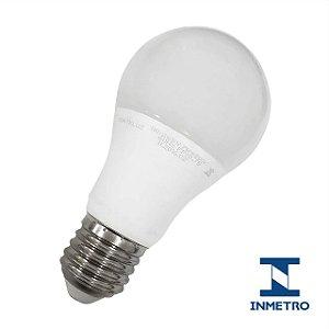 LAMPADA LED E27 BULBO 7W 6500K SORTELUZ