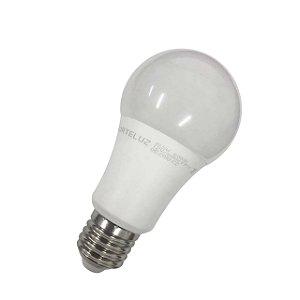 LAMPADA LED E27 BULBO 10,5W 12V 6000K SORTELUZ