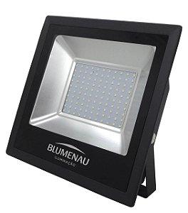 REFLETOR LED 100W 6500K - BLUMENAU